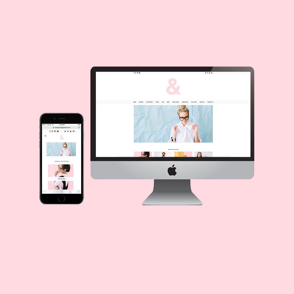 &apparell_website